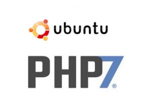 PHP7-ubuntu